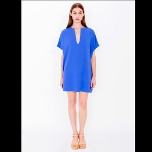 American Apparel Aida dress
